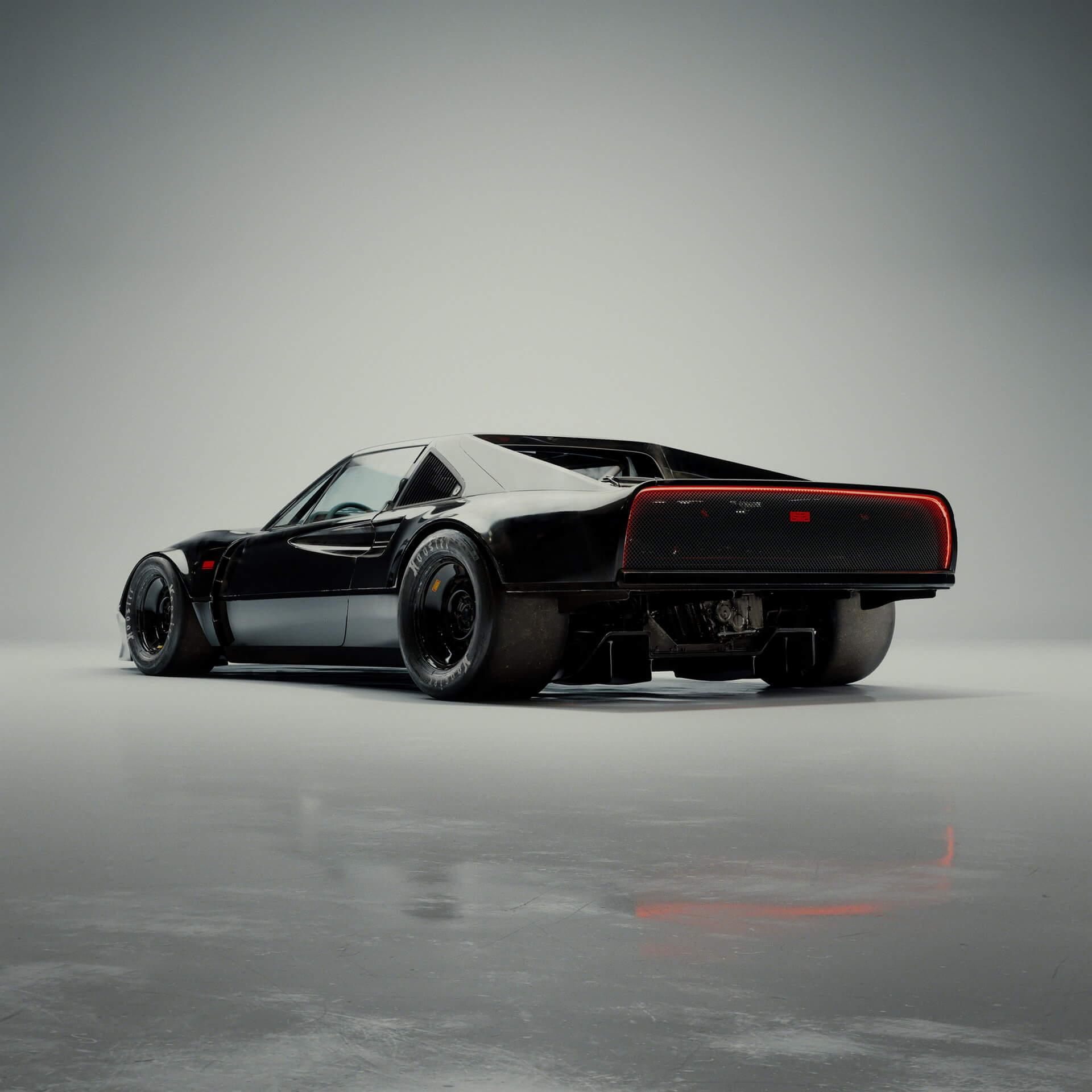 Ferrari 308 'The Brawler'