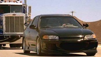 Honda Civic Velocidade Furiosa