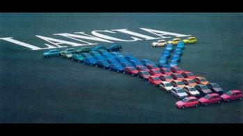 Lancia Y 1996 Kaleidos