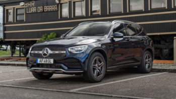 Mercedes-Benz GLC 300 de