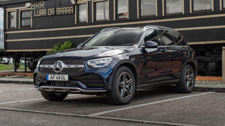 Mercedes-Benz GLC 300 de