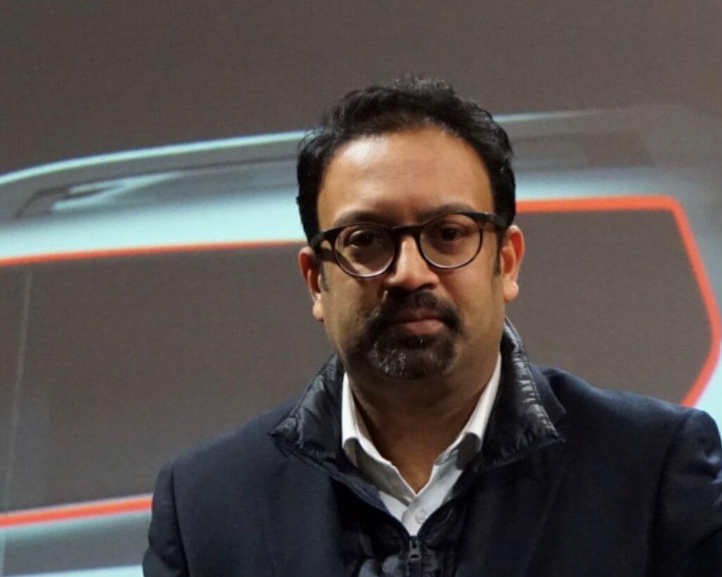 Pratap Bose