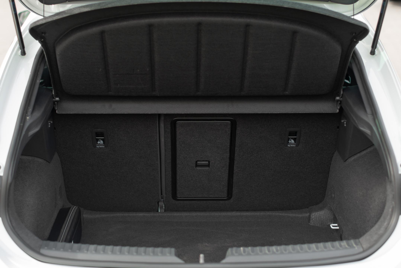 bagageira Seat Leon TSI Xcellence