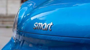 Smart logotipo