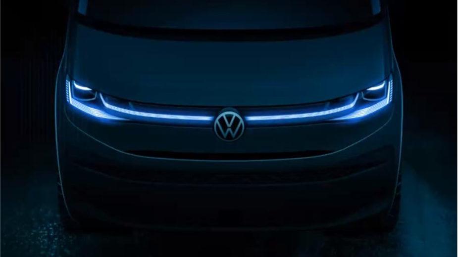 Volkswagen T7 Multivan