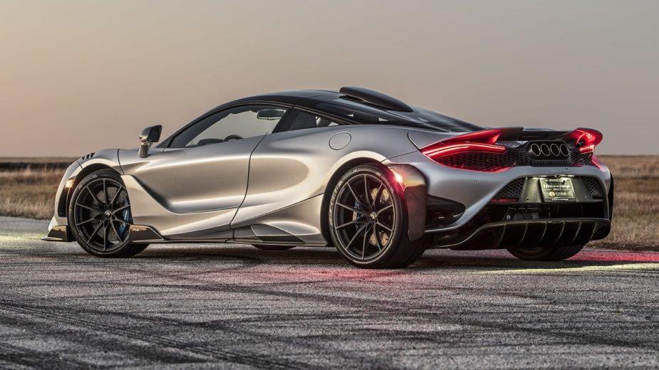 Hennessey McLaren 765LT