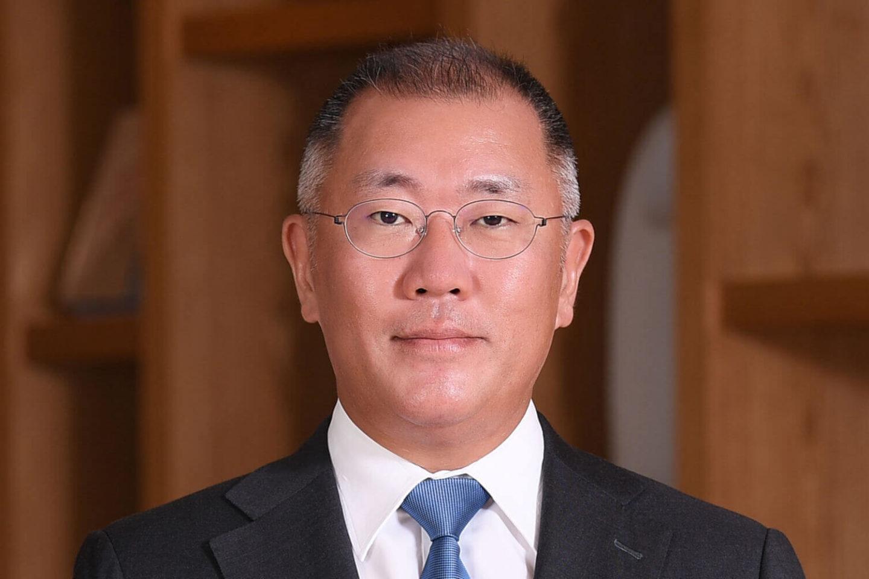 Euisin Chung