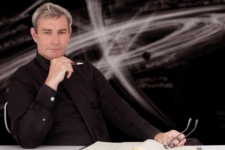 Luc Donckerwolke