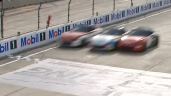 mazda mx-5 cup photo finish