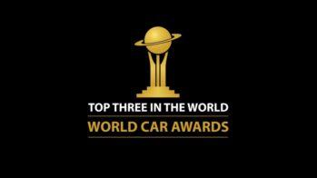 Top 3 World Car Awards 2021