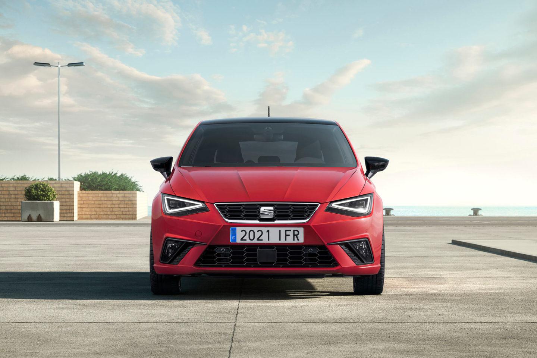 SEAT Ibiza 2021