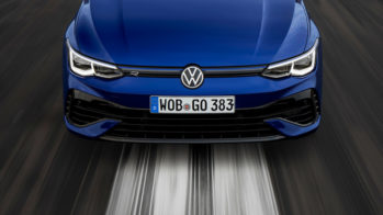 2021 Volkswagen Golf R