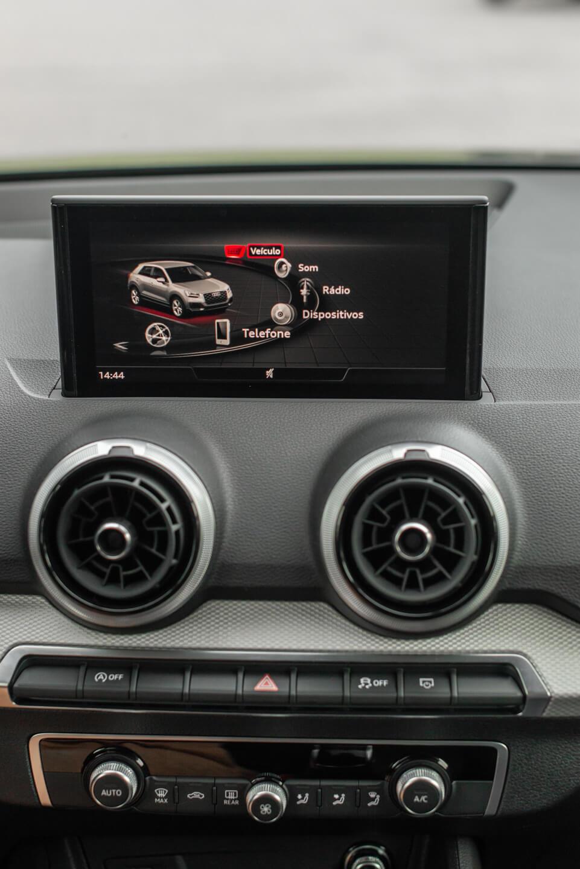 Audi Q2 30 TFSI Advance