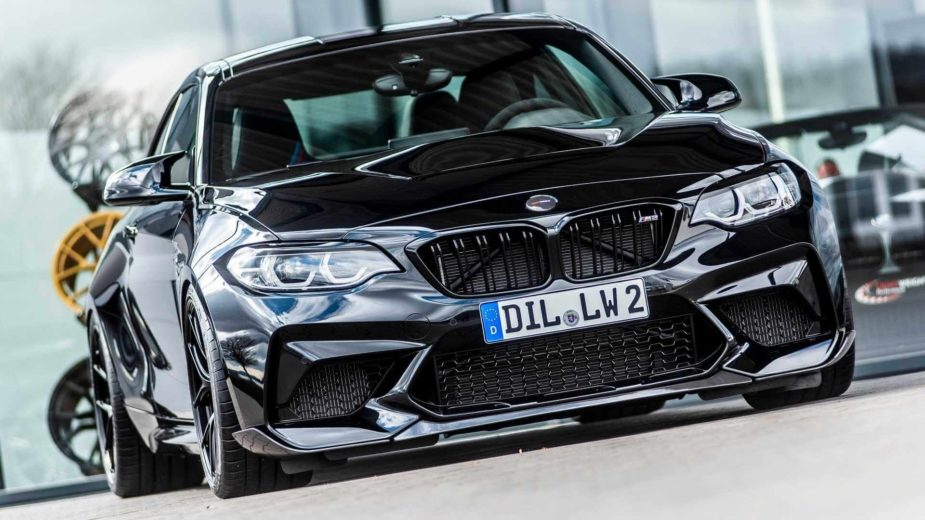 BMW M2 Lighteight