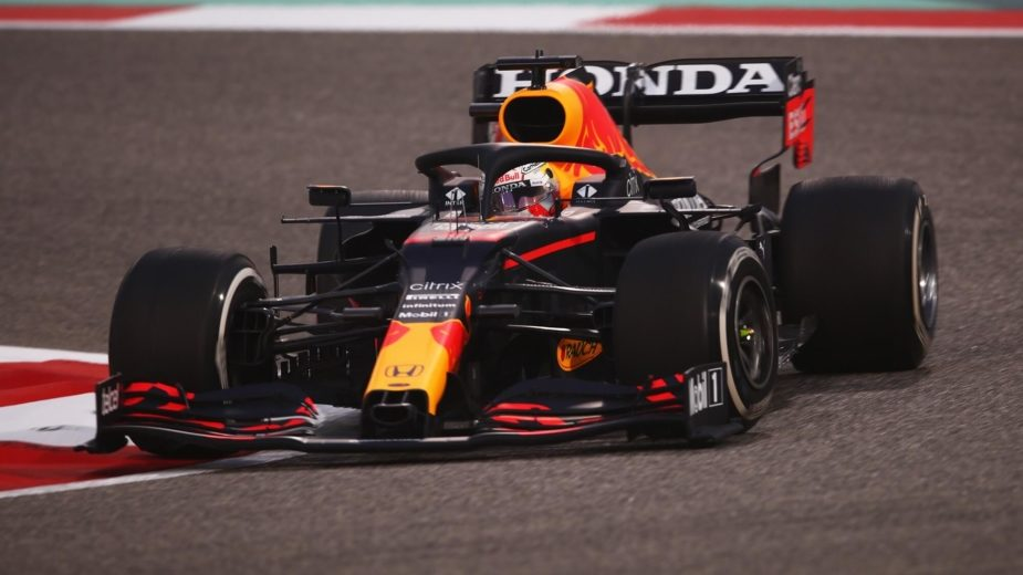Fórmula 1 Red Bull