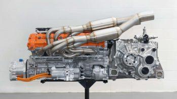 GMA V12