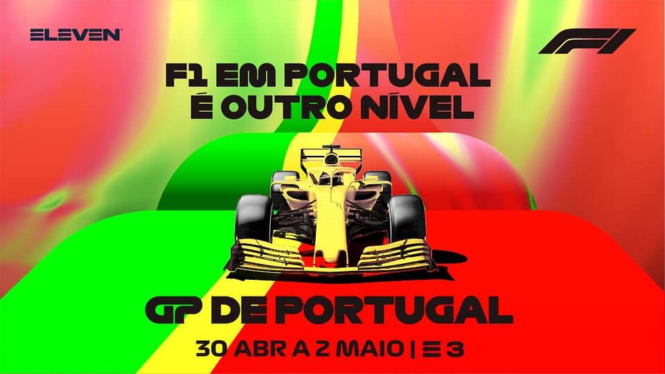 GP Portugal 2021