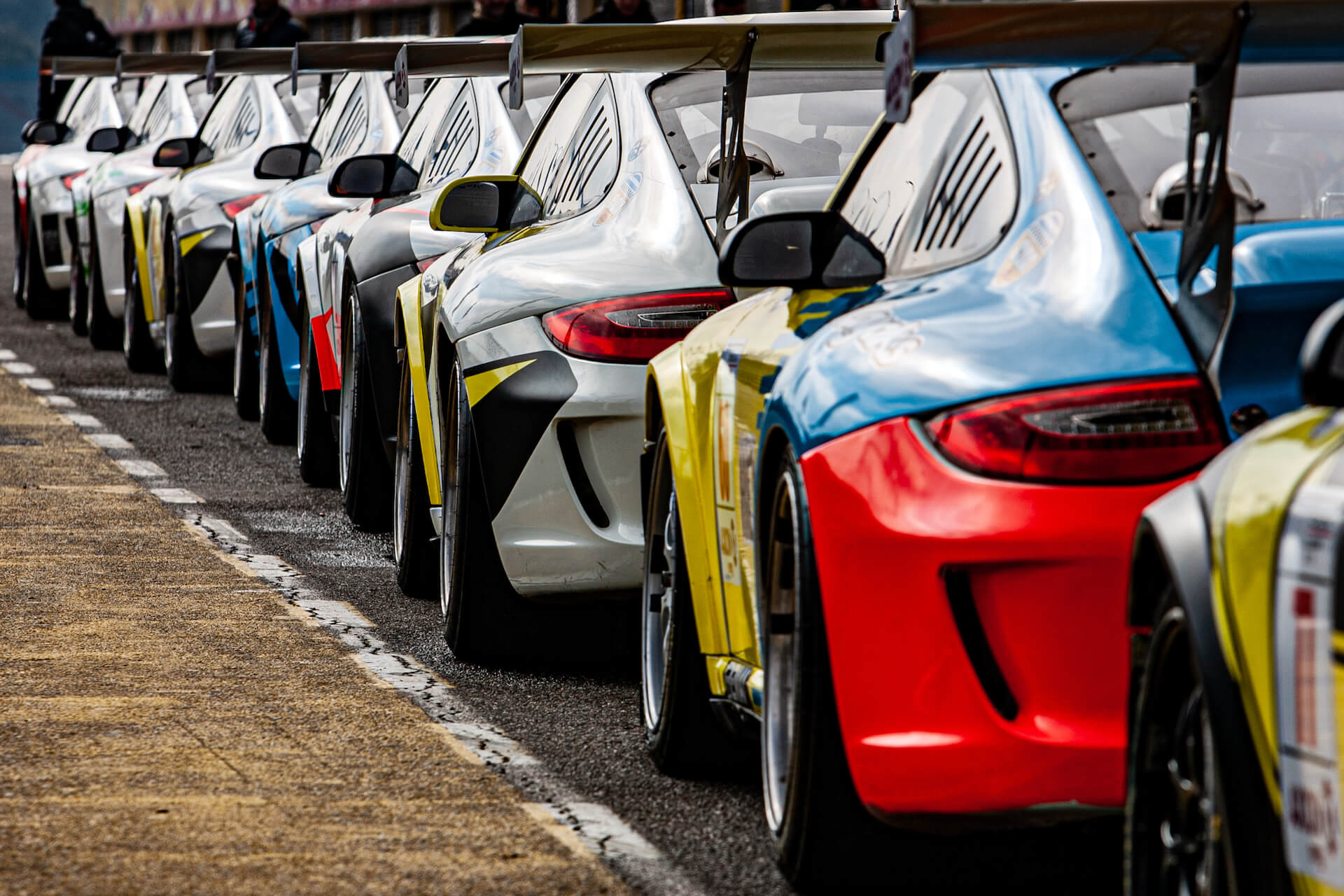 GT3 Cup'2021