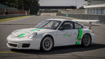 GT3-Cup