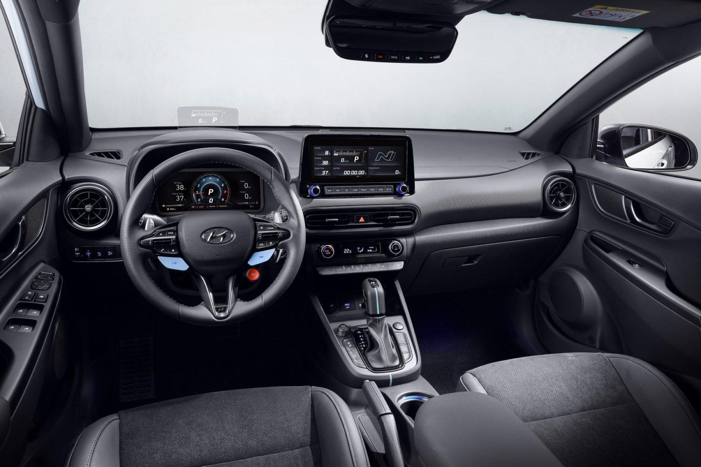 Hyundai Kauai N (