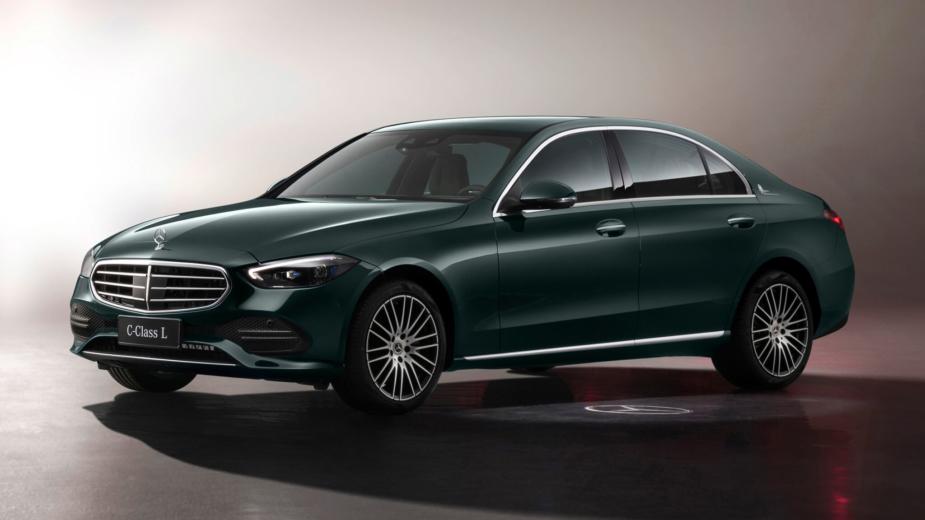 Mercedes-Benz Classe C L