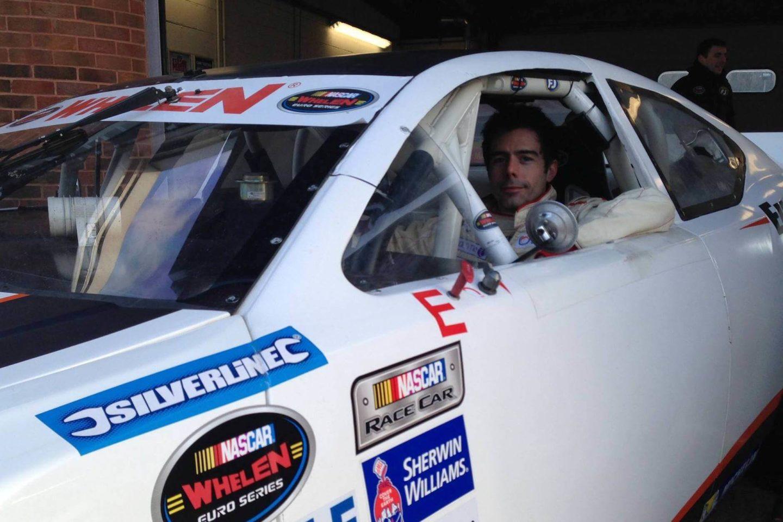 Miguel Gomes NASCAR_1