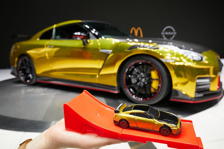 Nissan-GT-R-McDonalds-4