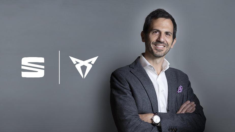 Pedro Fondevilla diretor geral SEAT Portugal