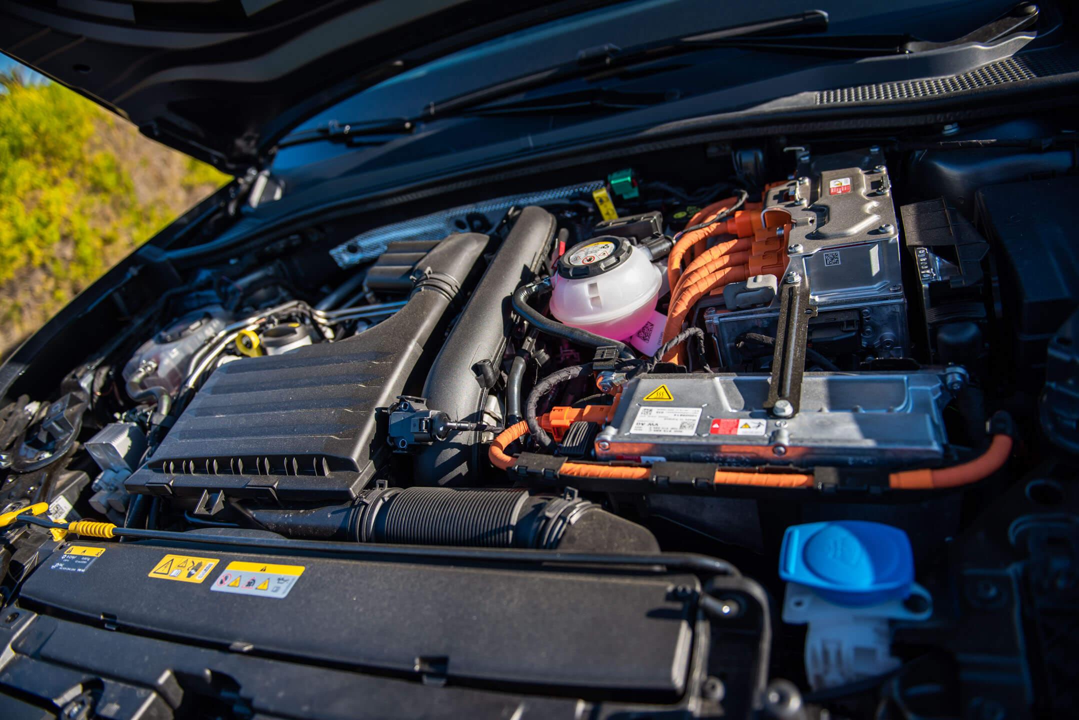 Seat Leon FR E-Hybrid