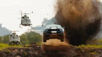 Velocidade Furiosa 9 trailer