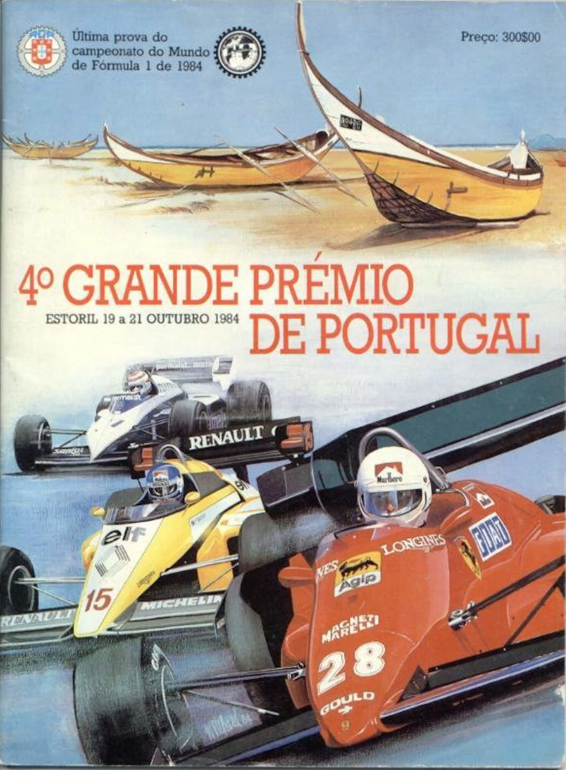 gp portugal 1984 cartaz oficial-2