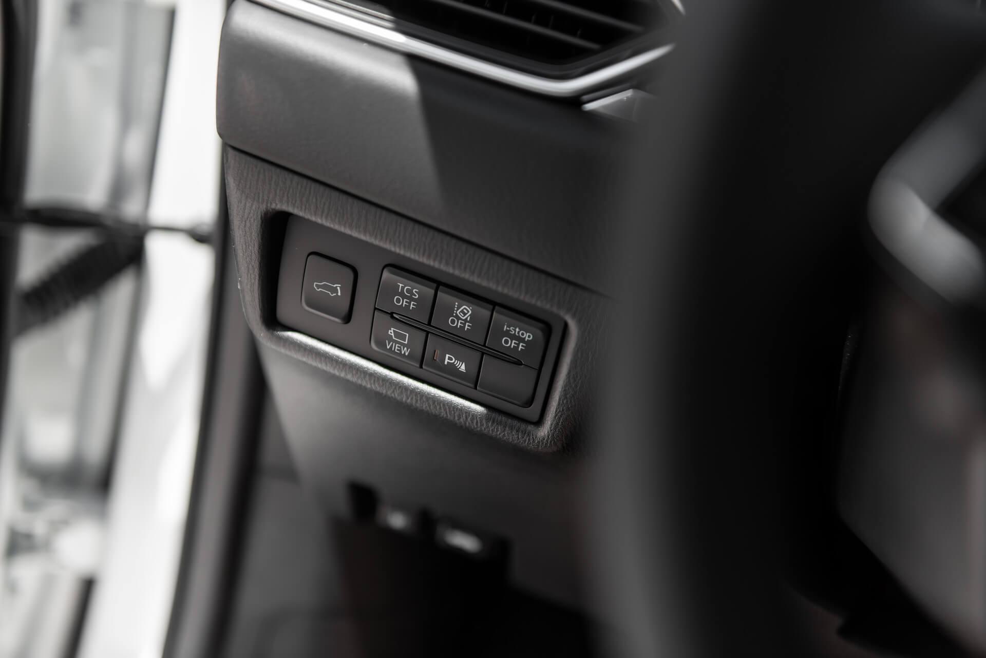 Mazda CX-5 Skyactive G