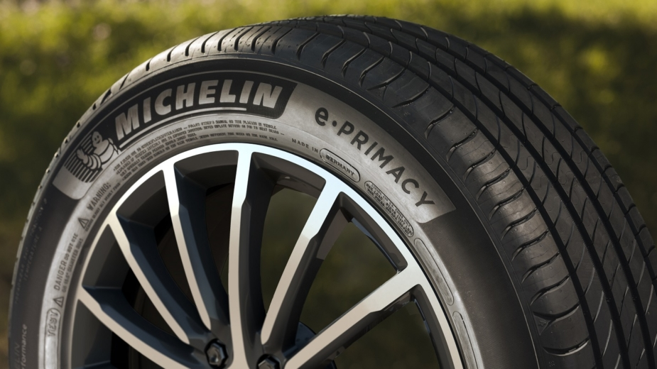 Michelin e-Primacy