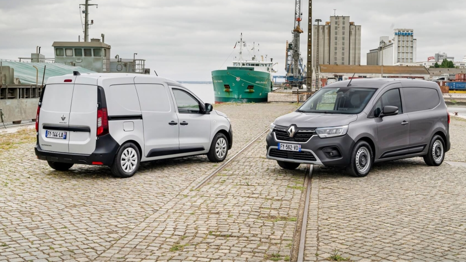 Renault Express e Kangoo Van