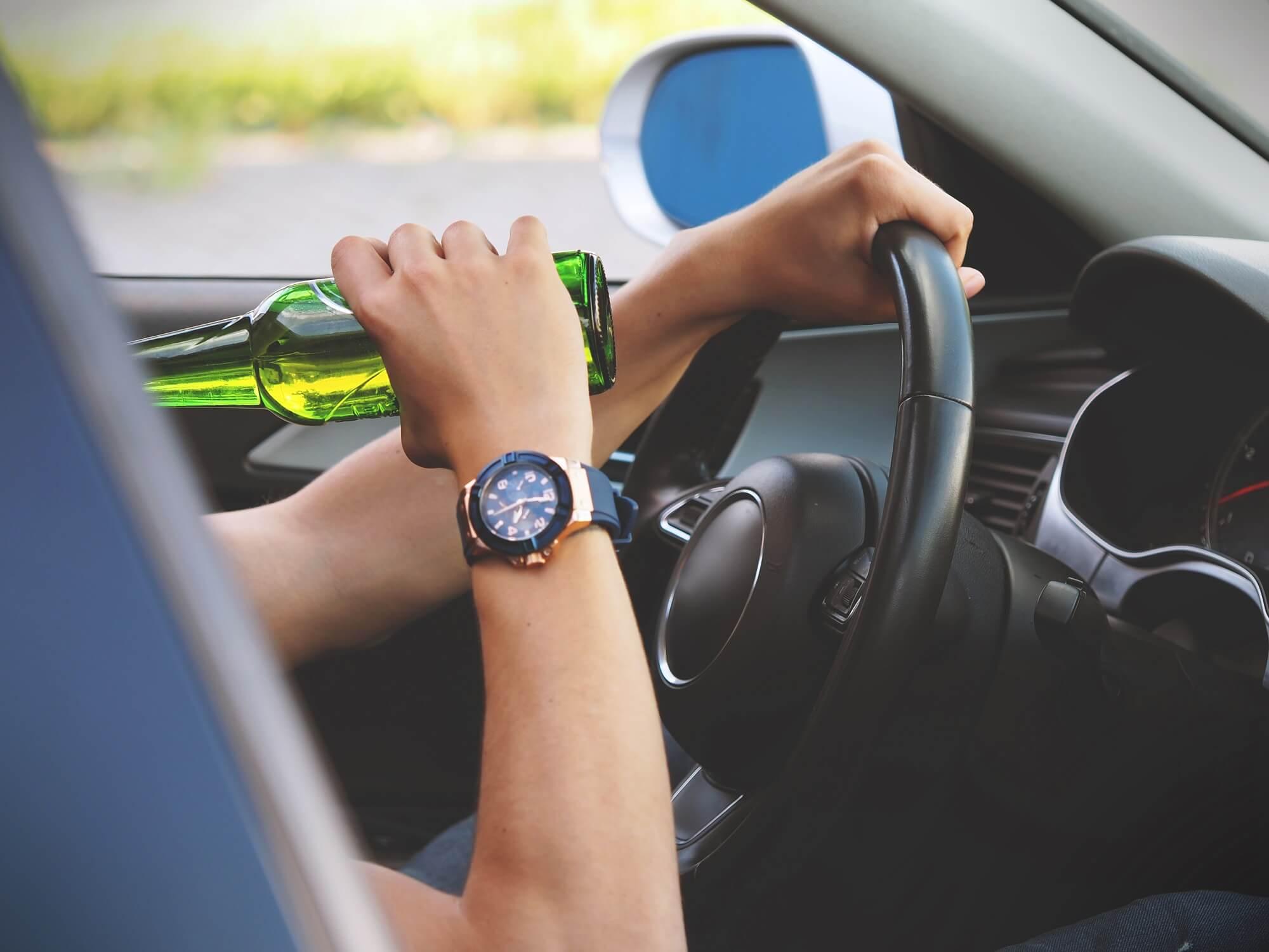 Taxa de alcool
