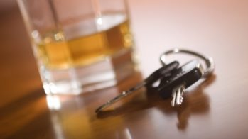 Condução e álcool