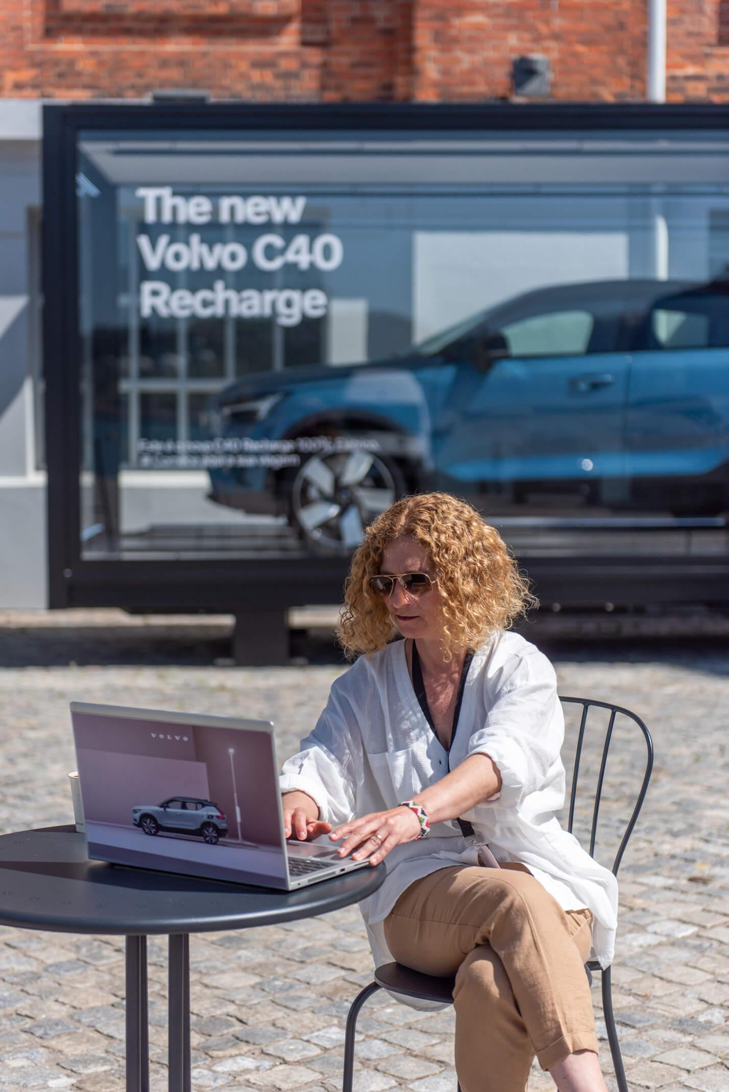 Aira de Mello Volvo Car Portugal
