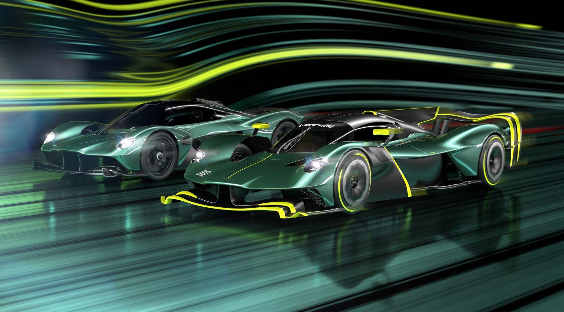 Aston-Martin-Valkyrie-AMR-Pro