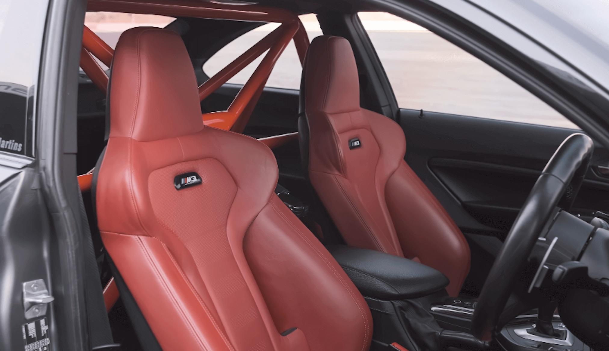 BMW M2 50d