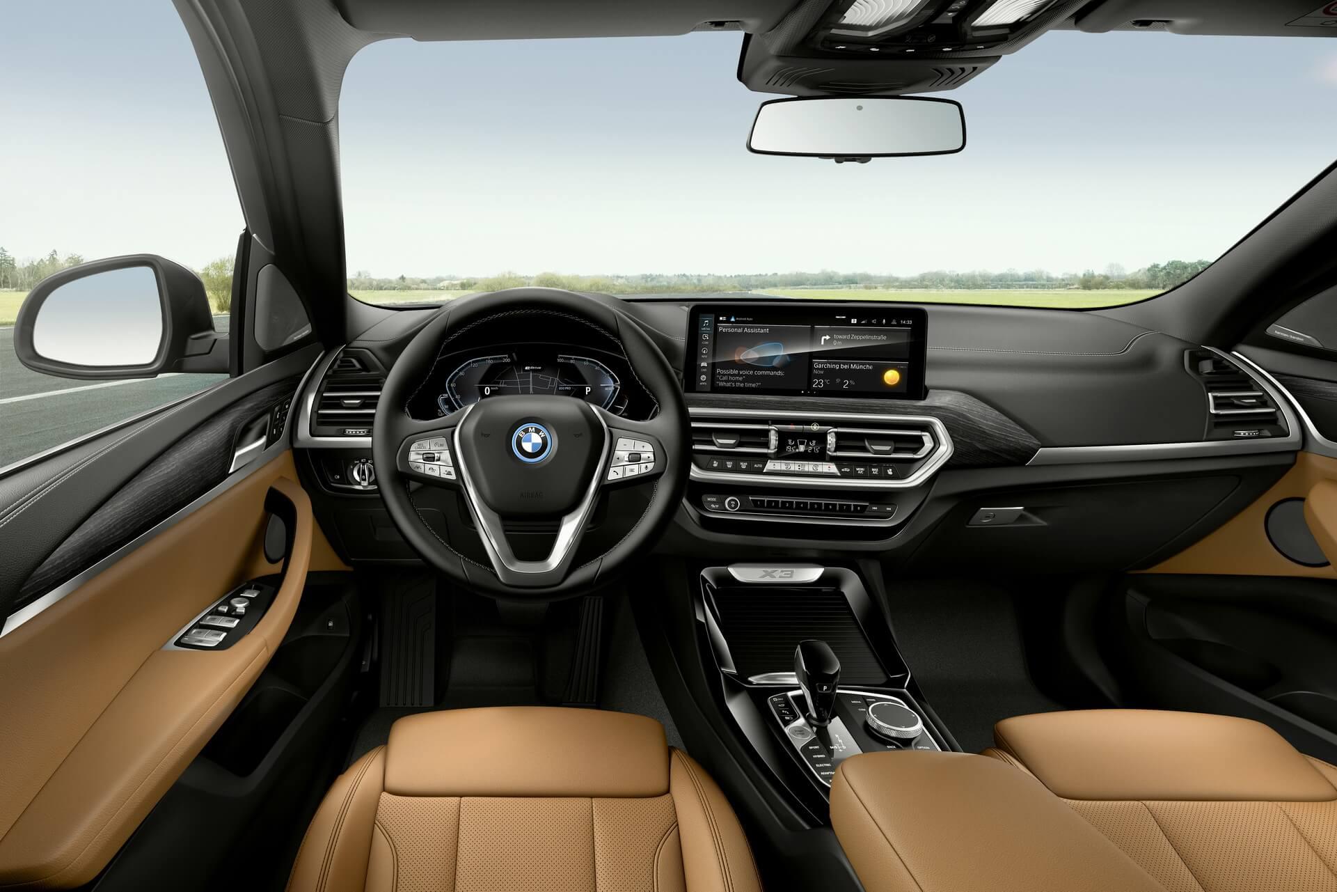 BMW X3 e X4