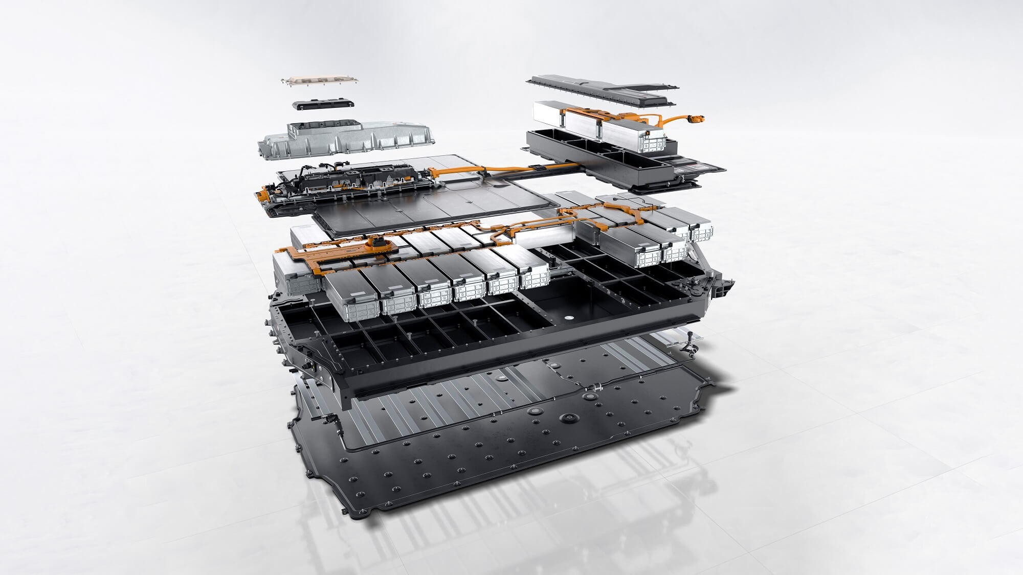 Baterias Porsche