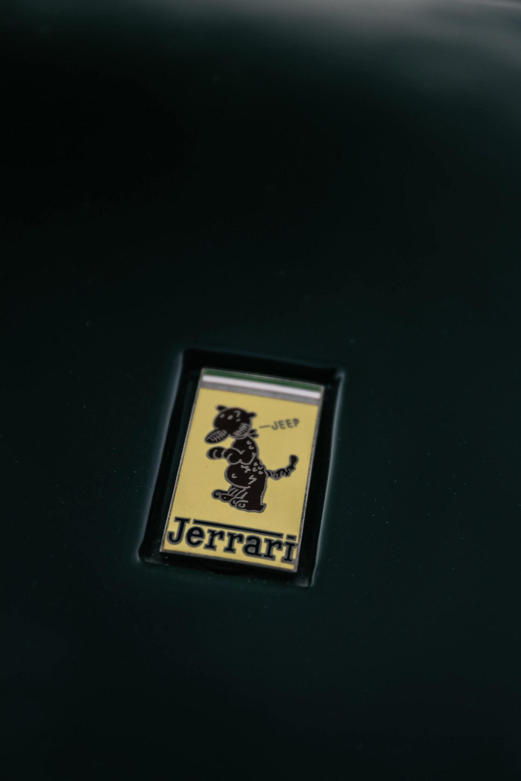 Ferrari Jerrari