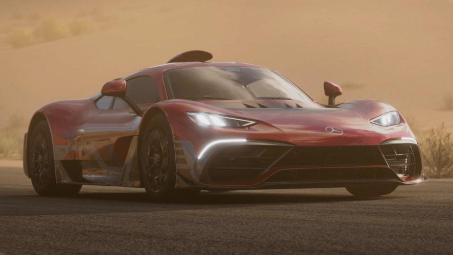 Forza Horizon 5 - Mercedes-AMG One