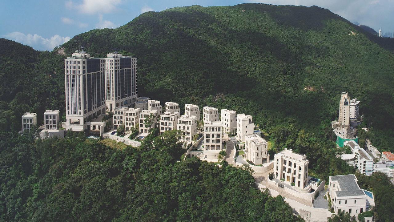 Monte Nicholson, Hong Kong