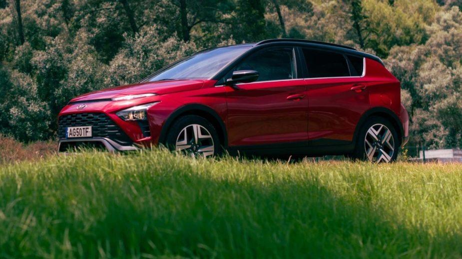 Hyundai Bayon