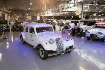 L'Aventure Citroën Terra America 3