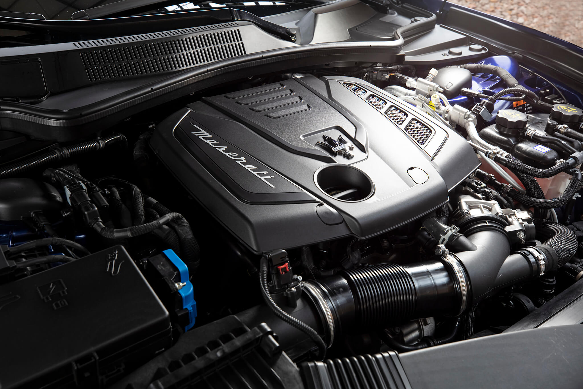 Motor 2.0 Turbo