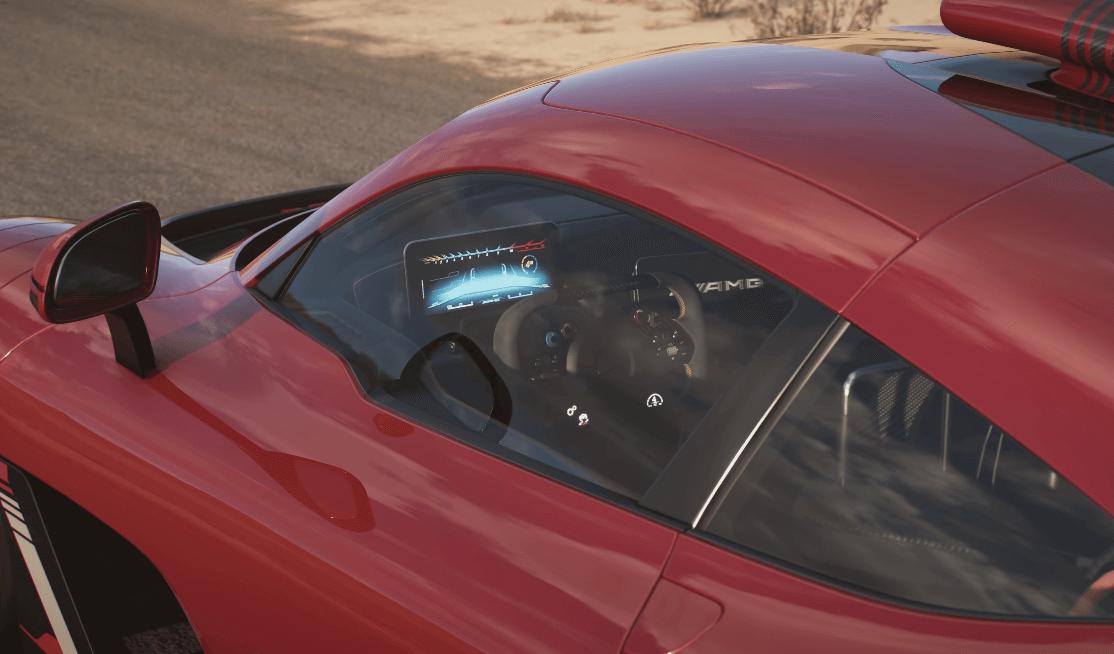 Mercedes-AMG One - Forza Horizon 5