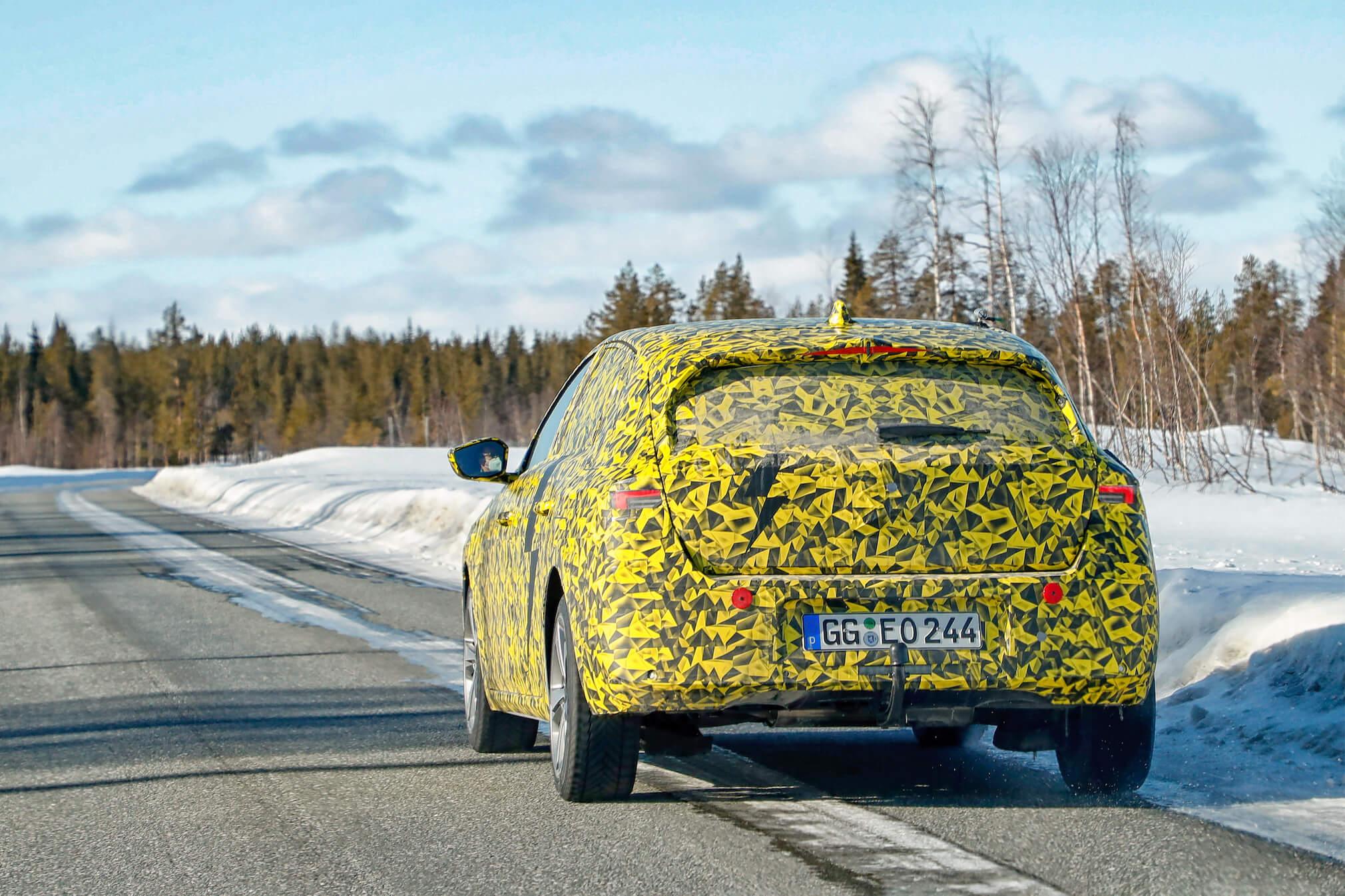 Opel-Astra 5