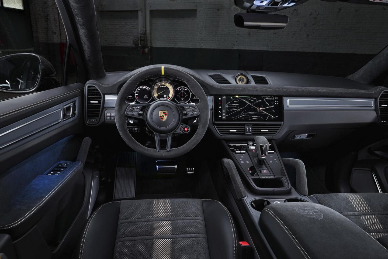 Porsche Cayenne GT Turbo (2)
